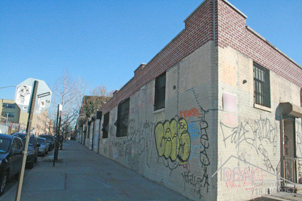 Amazing Commercial Space in the Heart of Bushwick! 1