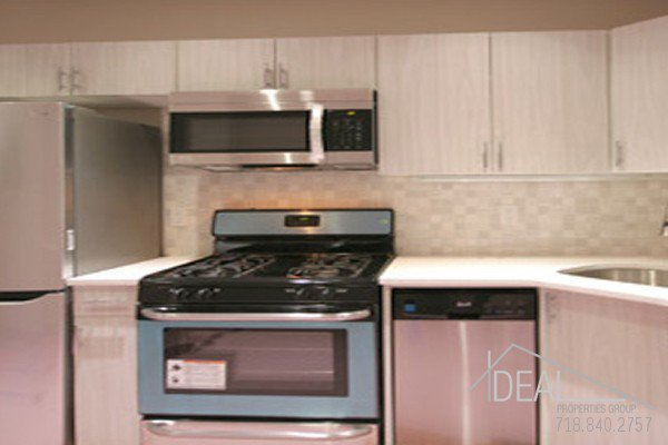 Spacious 3BR in West Village! 2