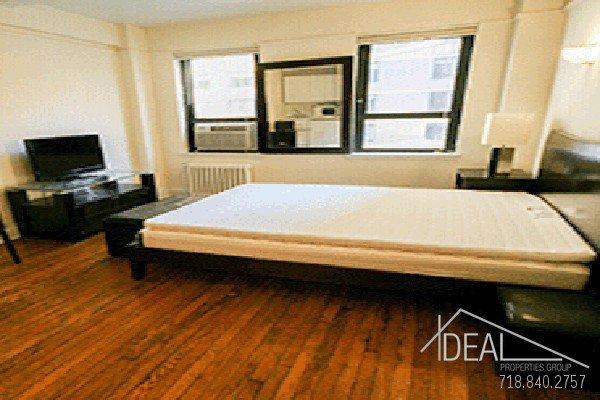 Wonderful Studio in Greenwich Village! 1