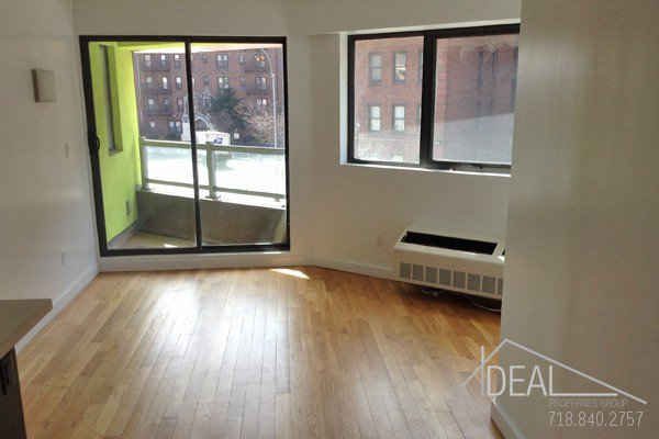 Amazing 2BR in Prospect Lefferts Gardens! 0