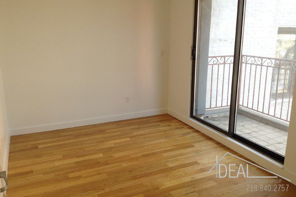 Amazing 2BR in Prospect Lefferts Gardens! 3