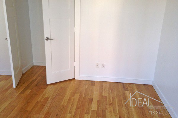 Amazing 2BR in Prospect Lefferts Gardens! 6