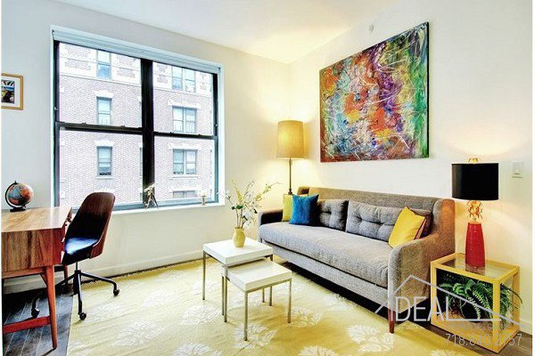 Amazing Brand New Huge 1BR in Morningside Heights! 0