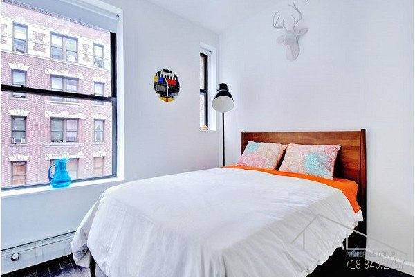 Amazing Brand New Huge 1BR in Morningside Heights! 1