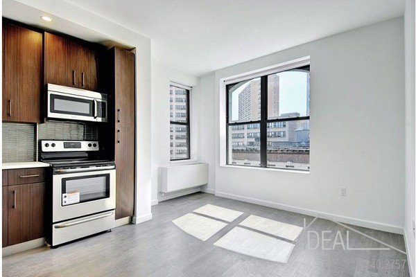 Spacious 2BR in Morning Side Heights! 0