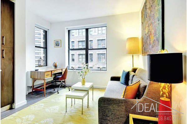 Spacious 2BR in Morning Side Heights! 2