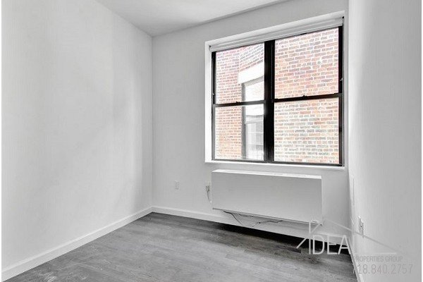 Spacious 2BR in Morning Side Heights! 3