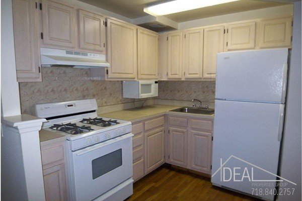 Beautiful 2BR with Private Balcony in East Village! 1