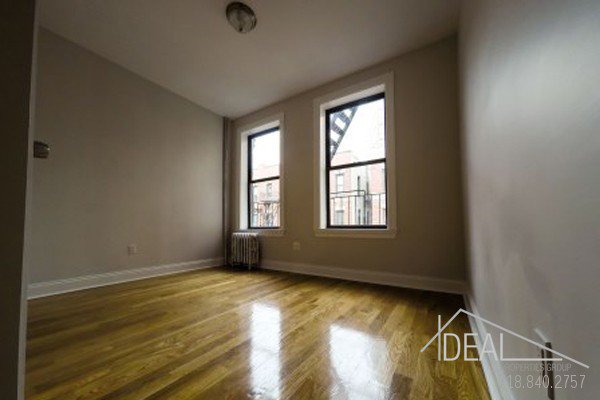 Exceptionally Charming 3BR 2-Bath in SoHo 0