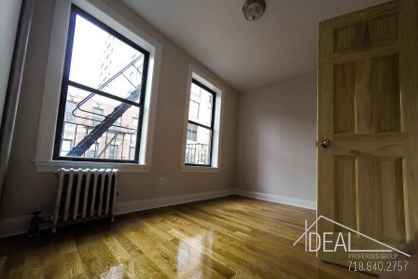 Exceptionally Charming 3BR 2-Bath in SoHo 2