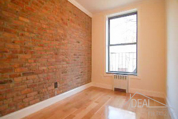 Amazing 4BR in East Village! 1
