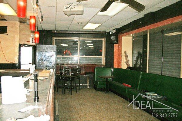 2000SF Corner Storefront in Mott Haven 0