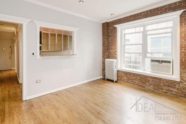 104 Division Avenue, Brooklyn NY 11211 -  Gorgeous 2 Bedroom Co-op in South Williamsburg! 0