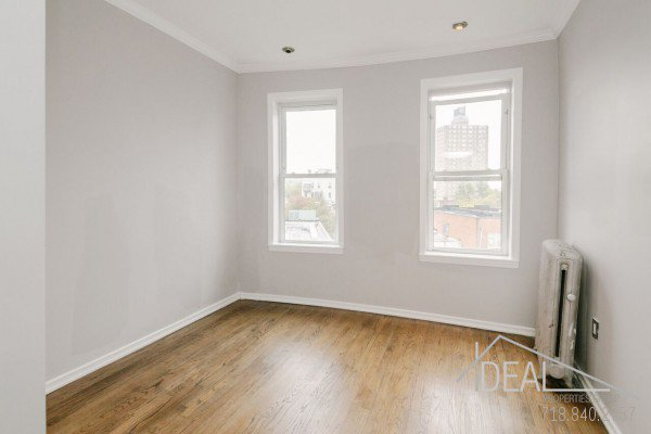 104 Division Avenue, Brooklyn NY 11211 -  Gorgeous 2 Bedroom Co-op in South Williamsburg! 2