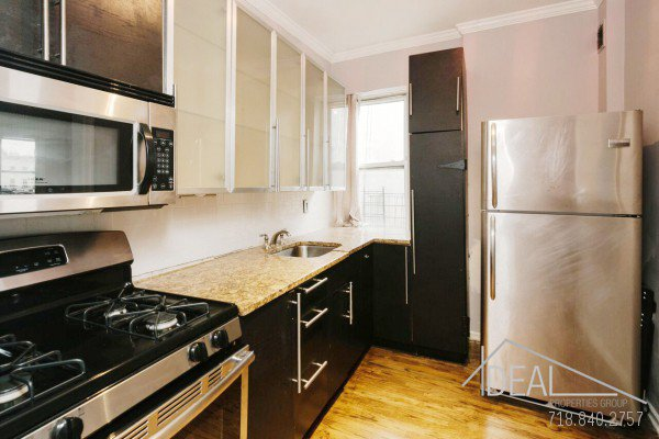 104 Division Avenue, Brooklyn NY 11211 -  Gorgeous 2 Bedroom Co-op in South Williamsburg! 5