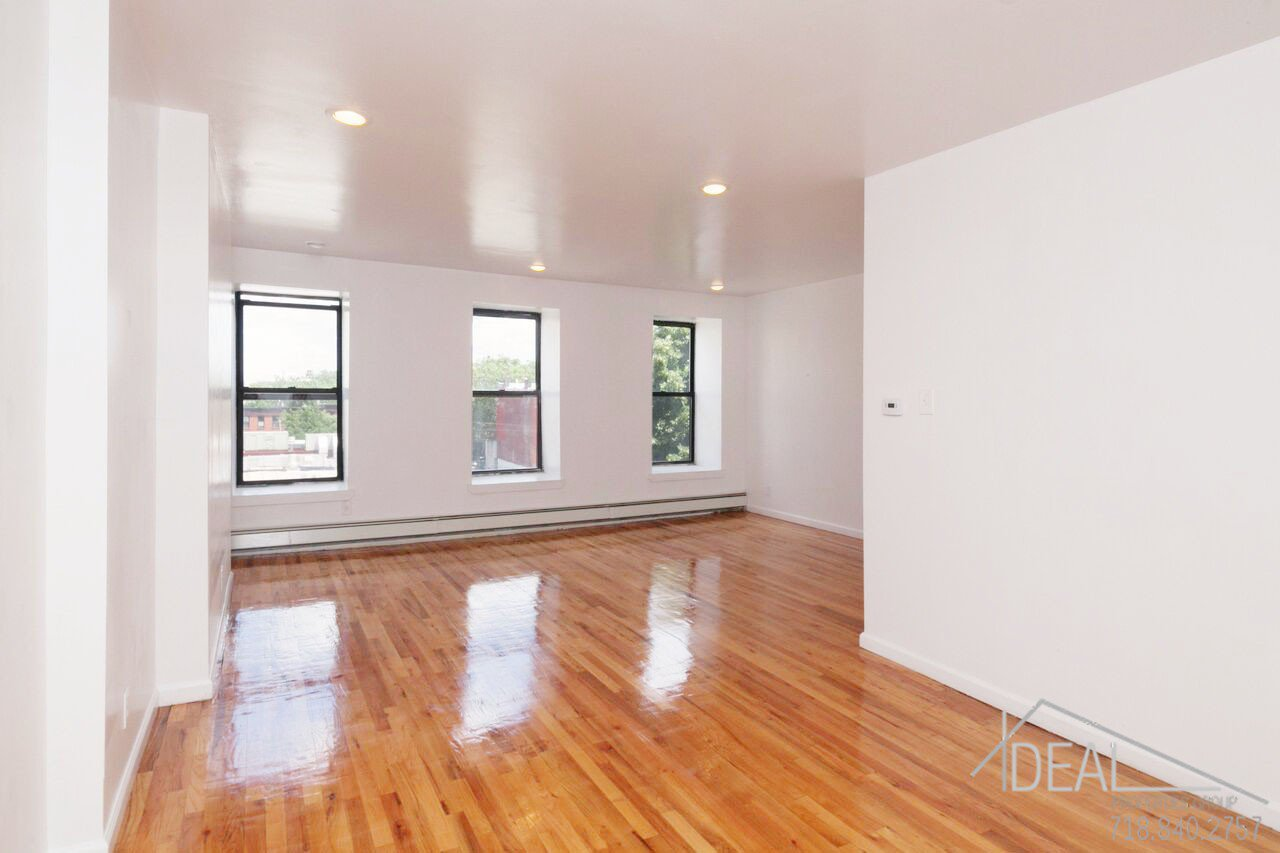 78 Clinton Avenue Apt 3 Perfect 3 5 Bedroom 2 5 Bath Apartment For Rent In