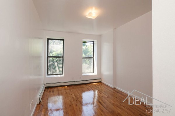 perfect 3 5 bedroom 2 5 bath apartment for rent in clinton hill