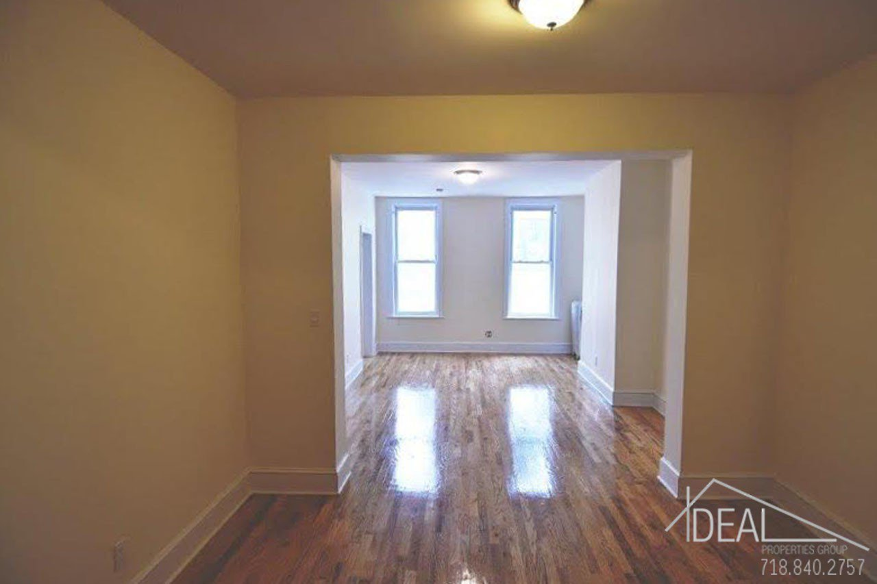 1258 Bushwick Avenue Gorgeous 2 5 Bedroom Apartment For Rent In Trendy Bush