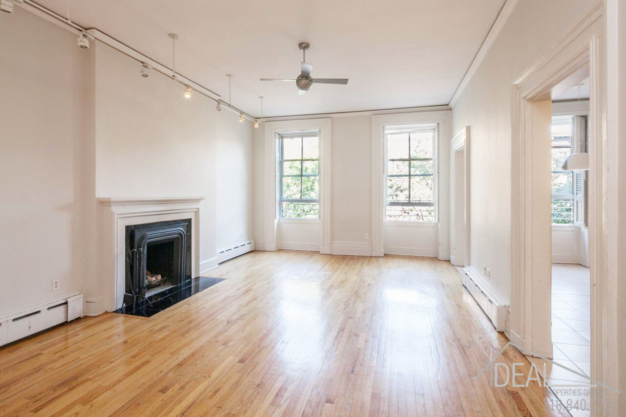 24 Strong Place Stunning 3 Bedroom 2 5 Bath Apartment For Rent In Cobble Hill
