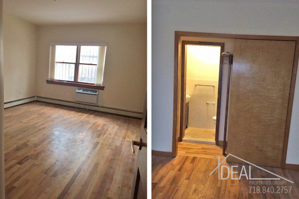 Incredible 3 Bedroom Apartment for Rent in Park Slope, with Patio! 4