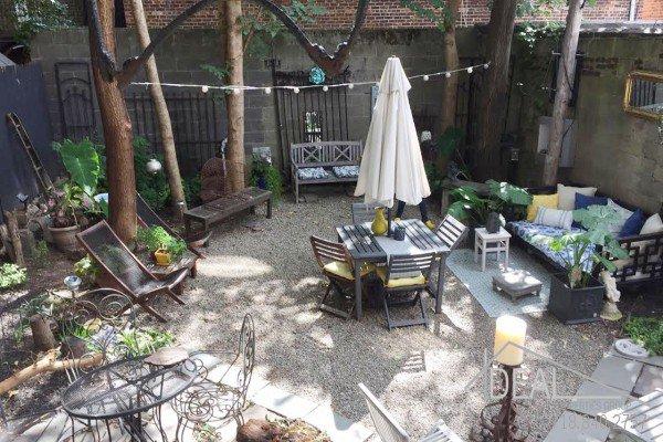 LOW FEE!1 Bedroom Garden Apartment in Gowanus!  2