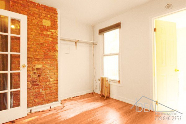 1 MO FREE - NO FEE! Super 2 Bedroom 2 Bathroom Apartment for Rent  in Park Slope! 1