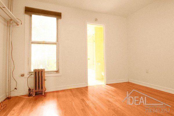 1 MO FREE - NO FEE! Super 2 Bedroom 2 Bathroom Apartment for Rent  in Park Slope! 2