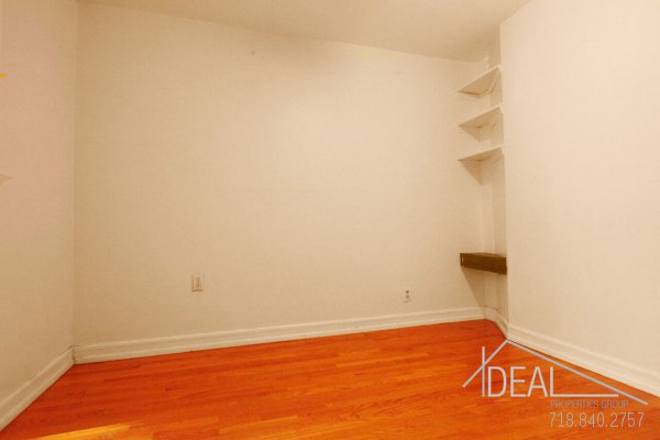 1 MO FREE - NO FEE! Super 2 Bedroom 2 Bathroom Apartment for Rent  in Park Slope! 3