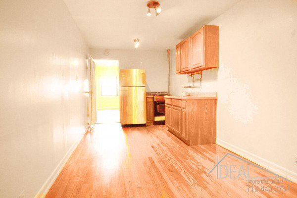 1 MO FREE - NO FEE! Super 2 Bedroom 2 Bathroom Apartment for Rent  in Park Slope! 6