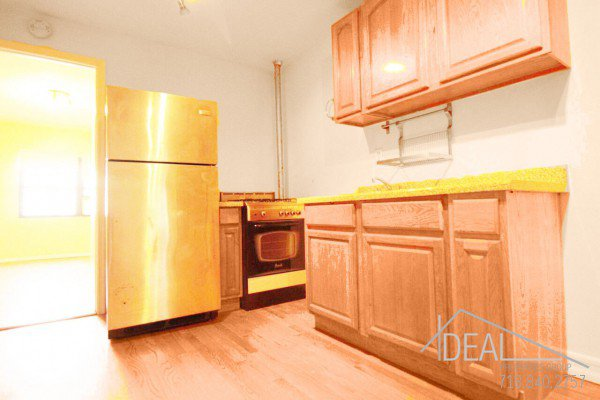 1 MO FREE - NO FEE! Super 2 Bedroom 2 Bathroom Apartment for Rent  in Park Slope! 7