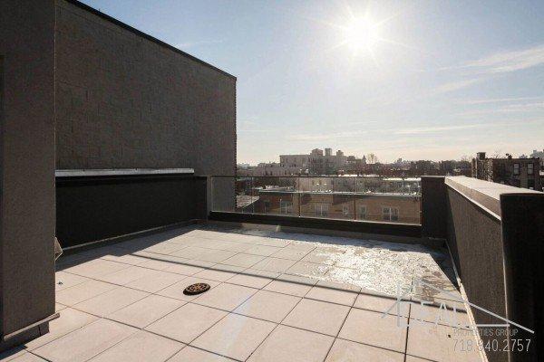 169 Lexington Ave #2, Brooklyn, NY 11216 - Bedford Stuyvesant, 2 Bed 2 Bath Condo for Sale 12