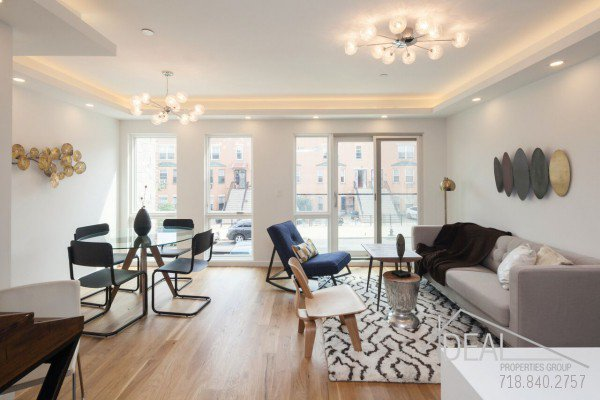 169 Lexington Ave #2, Brooklyn, NY 11216 - Bedford Stuyvesant, 2 Bed 2 Bath Condo for Sale 0