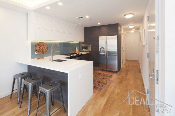 169 Lexington Ave #2, Brooklyn, NY 11216 - Bedford Stuyvesant, 2 Bed 2 Bath Condo for Sale 3