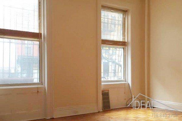 Large 1 Bedroom + DEN with 1.5 Bath in Park Slope  0