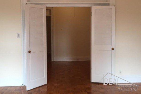 Large 1 Bedroom + DEN with 1.5 Bath in Park Slope  2