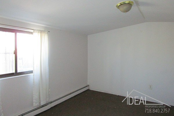 Rented: NO FEE!! Wonderful 2 Bedroom Duplex Apt for Rent in Park Slope, Pets Welcome! 4