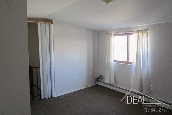 Rented: NO FEE!! Wonderful 2 Bedroom Duplex Apt for Rent in Park Slope, Pets Welcome! 5