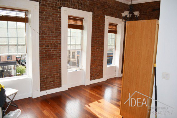 Sunny 1 Bedroom Apartment for Rent in Park Slope 0