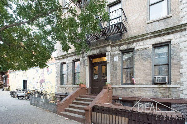 Wonderful 1 Bedroom Apartment for Rent in the Heart of Park Slope! 0