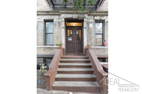 Wonderful 1 Bedroom Apartment for Rent in the Heart of Park Slope! 1