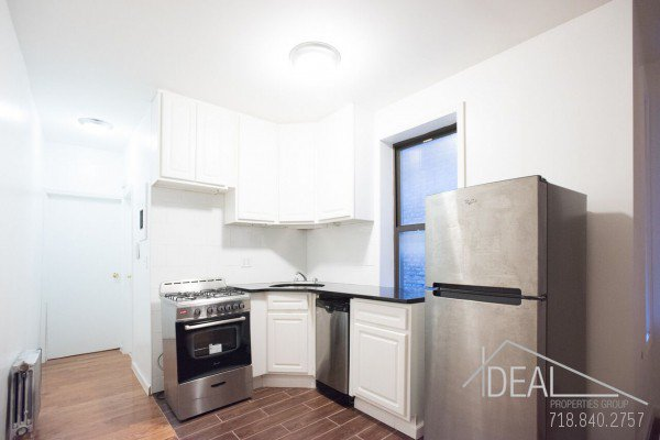 Wonderful 1 Bedroom Apartment for Rent in the Heart of Park Slope! 8