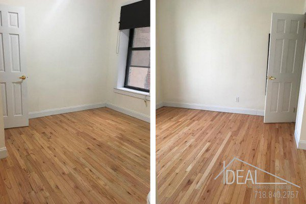 2 Bedroom 1 Bathroom Apartment for Rent in an Elevator Building in Park Slope Brooklyn! 1