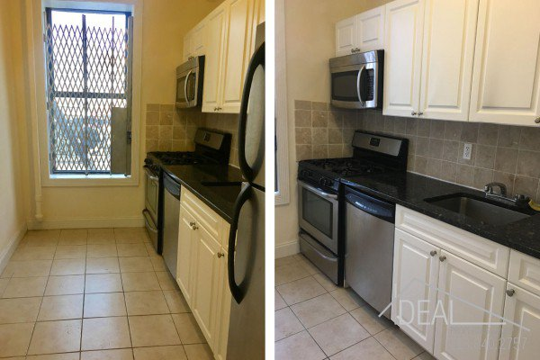2 Bedroom 1 Bathroom Apartment for Rent in an Elevator Building in Park Slope Brooklyn! 2