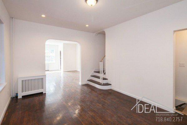 529 East 52nd Street, Brooklyn NY 11203 - East Flatbush Home for Sale 2