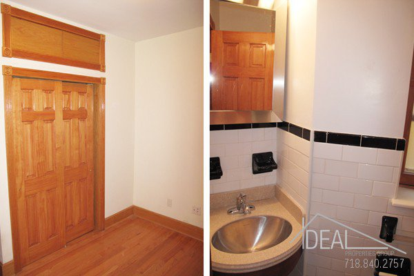 Perfect 1 Bedroom Apartment for Rent in Park Slope 3