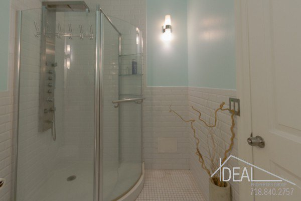 98 Underhill Avenue, Brooklyn NY 11238 - Gut Renovated 1.5 Bedroom 1 Bathroom Apartment for Rent in Prospect Heights Townhouse! 17