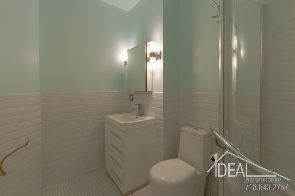 98 Underhill Avenue, Brooklyn NY 11238 - Gut Renovated 1.5 Bedroom 1 Bathroom Apartment for Rent in Prospect Heights Townhouse! 18