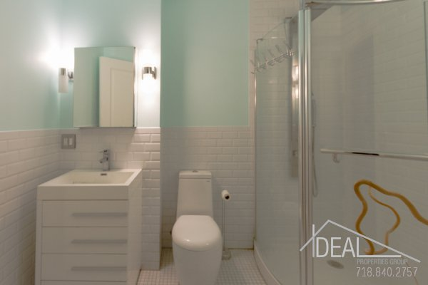 98 Underhill Avenue, Brooklyn NY 11238 - Gut Renovated 1.5 Bedroom 1 Bathroom Apartment for Rent in Prospect Heights Townhouse! 19