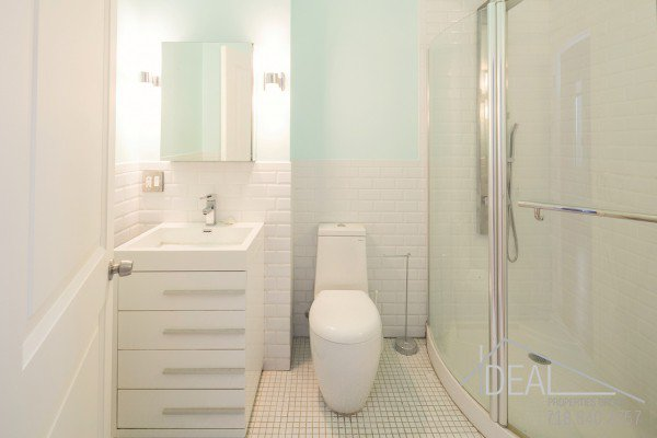 98 Underhill Avenue, Brooklyn NY 11238 - Gut Renovated 1.5 Bedroom 1 Bathroom Apartment for Rent in Prospect Heights Townhouse! 6