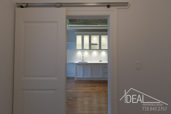 98 Underhill Avenue, Brooklyn NY 11238 - Gut Renovated 1.5 Bedroom 1 Bathroom Apartment for Rent in Prospect Heights Townhouse! 7